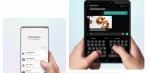 Samsung One UI 2 optimeres særligt i forhold til foldbare telefoner med store skærme