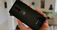oneplus 7t pro mclaren edition test anmeldelse