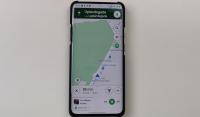 styr spotify musik i google maps