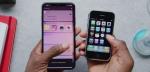 Sådan klarer den originale iPhone sig mod iPhone 11 Pro