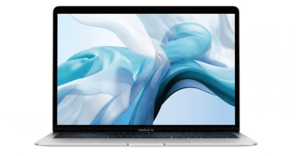MacBook Air 2019 bedste macbook pris