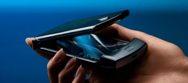 Stor efterspørgsel forsinker Motorola Razr-lancering