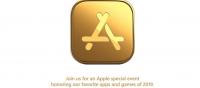 apple event bedste spil apps