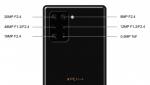 Sony kommer med fire flagskibe næste år: Xperia 0 og 3