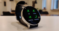 samsung galaxy watch 2 test