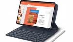 Huawei Matepad Pro – vil være både laptop og tablet