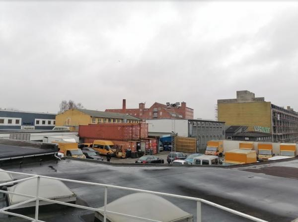 kamera test huawei p smart pro landskab