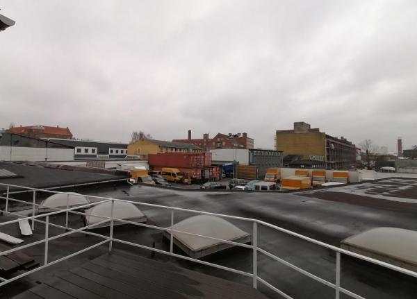 kamera test huawei p smart pro ultra vidvinkel