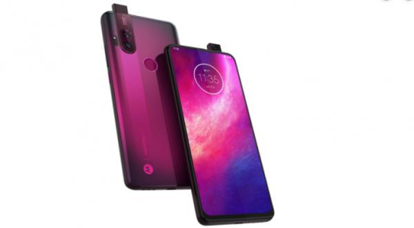 Motorola One Hyper har 64 MP kamera og hurtig opladning