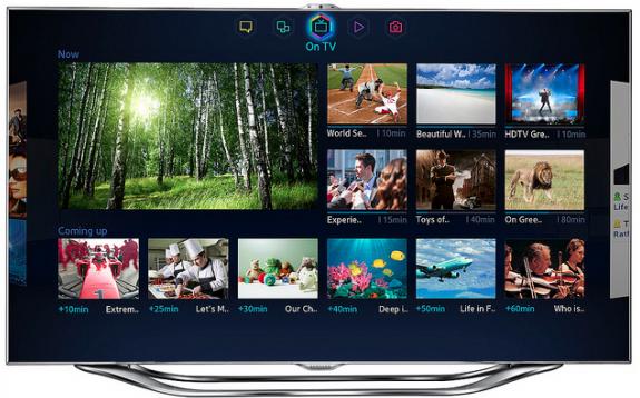 FBI advarer om sikkerheden i Smart TV'er