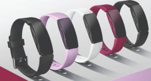 Fitbit Inspire Fitness tracker bedste fitness tracker skridttaeller