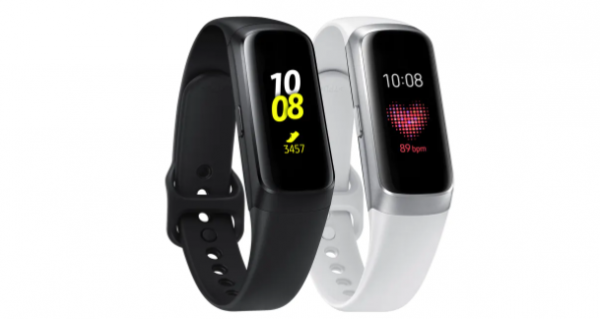 bedste fitness tracker Samsung Galaxy Fit