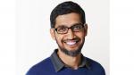 Google-direktør Sundar Pichai tager over efter Alphabet-direktør Larry Page