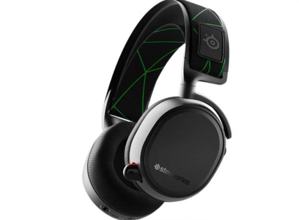 SteelSeries Arctis 9X bedste gaming headset
