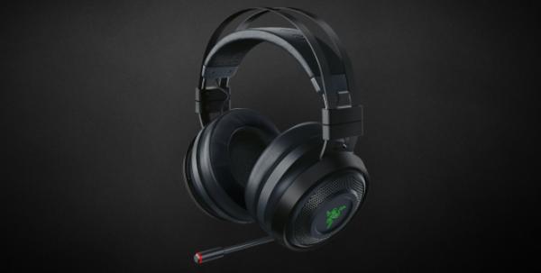 Razer Nari Ultimate bedste gaming headset