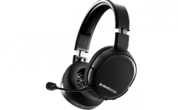 Steelseries Arctis 7 bedste gaming headset
