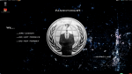 Anonymous-OS: Hacker-gruppen Anonymous lancerer efter styresystem