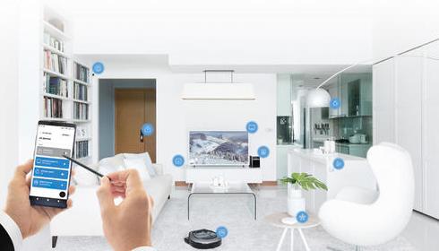 Overraskende få bruger smart home-enheder i Norden