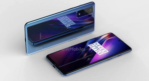 OnePlus 8 Lite kan blive selskabets retur til billige mobiler