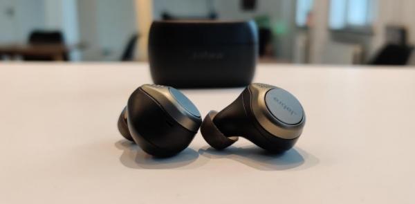Test af Jabra Elite 75t –fantastisk godt true wireless headset til god pris