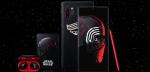 Galaxy Note 10+ Star Wars Special Edition kan købes fra i dag