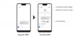 Google arbejder på sikrere SMS fra virksomheder