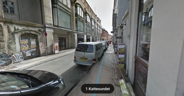 Så meget af Jorden har Google med i Street View og Earth