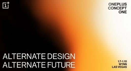 OnePlus lancerer fremtidensmobil på CES 2020 – OnePlus Concept One