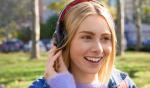JBL Reflect Eternal: Høretelefoner med solenergi giver ubegrænset batteritid