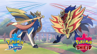 bedste spil til nintendo switch pokemon sword shield