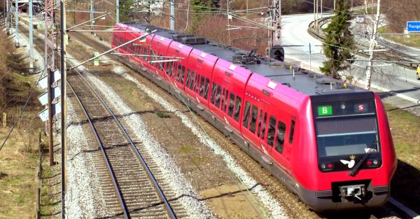 DSB fjerner gratis wifi i s-toge – vil sikre bedre wifi i tyndt befolkede områder