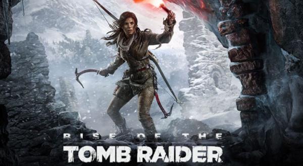Stadia Pro får nye store titler 1. januar: Tomb Raider: 20 Year Celebration og Thumper