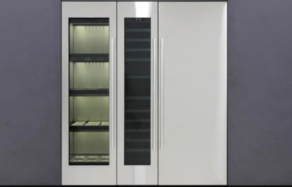 LG præsenterer indendørs køkkenhave på CES 2020
