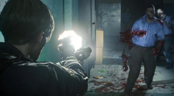 Resident Evil 2 bedste spil til xbox bedste spil til xbox