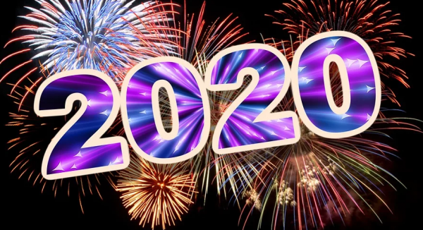 2020 skudt i gang med rekord-meget mobiltrafik