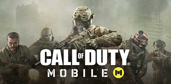 call of duty bedste spil til mobil android iphone