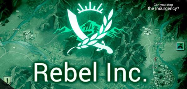 bedste spil til mobil android iphone Rebel Inc