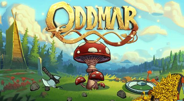 bedste spil til mobil android iphone Oddmar