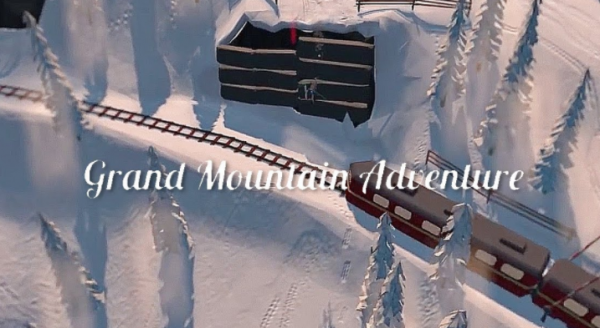 bedste spil til mobil android iphone Grand Mountain Adventure