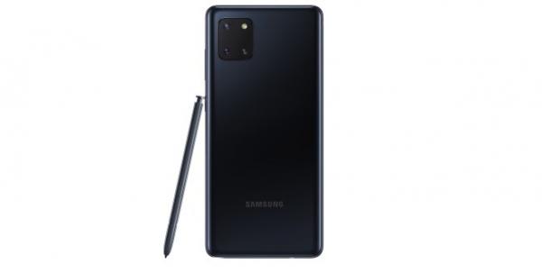 Samsung Galaxy Note 10 lite lanceret – se funktioner og pris