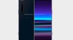 Sony Xperia 5 Plus lækket på billeder