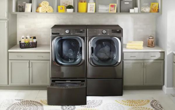 LG lancerer nye produkter til det smarte opkoblede hjem