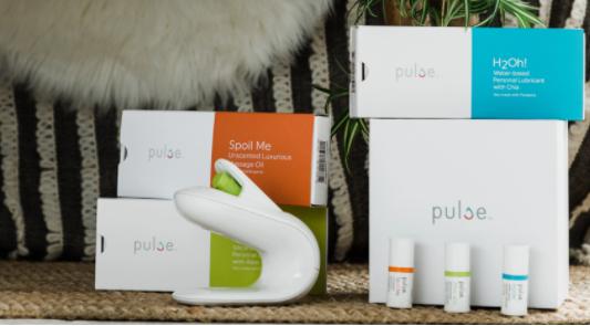 Pulse glidecreme