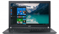 acer Travel Mate P6 pris specs