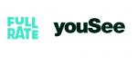 Fullrate lukker – 200.000 kunder flyttes ind under YouSee