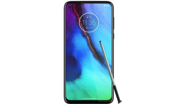 Motorola sender stylus med næste model på markedet