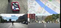 google maps trafikprop