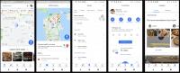 google maps birthday