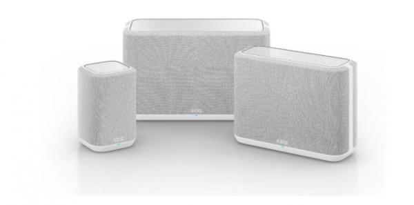 denon home multirums speaker