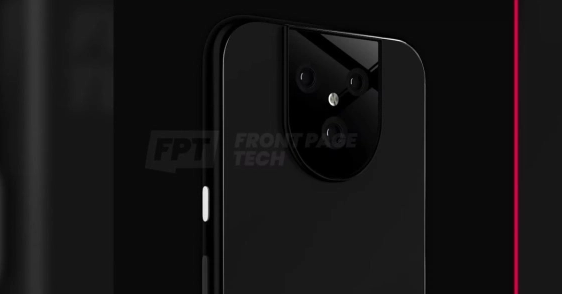 Prototype af Pixel 5 viser anderledes design